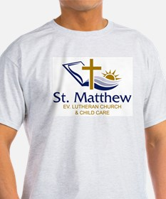 Church Logo T-Shirt