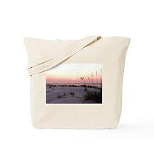Sunrise in July Tote Bag