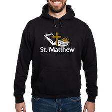 St. Matthew Logo Hoodie
