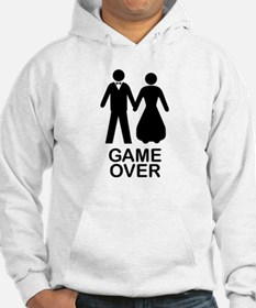 GAME OVER Hoodie