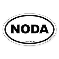 NoDa, Charlotte, North Carolina, EURO Sti