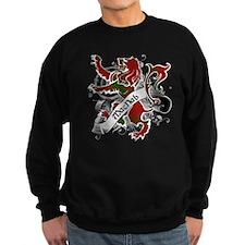 MacNab Tartan Lion Sweatshirt