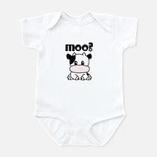 Cute Moo? Infant Bodysuit