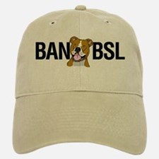 Ban BSL Baseball Baseball Cap