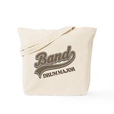 Drum Major Band Tote Bag