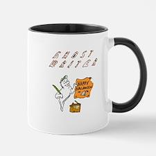 Ghost Writer Mug