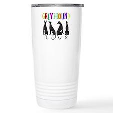 Tails of Love Travel Mug