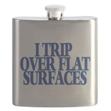 Trip Over Flask