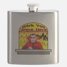 Wish You Were Flask