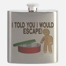 Cookie Escape Flask