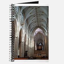 York Minster Journal
