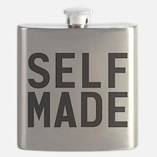 Self Made Flask