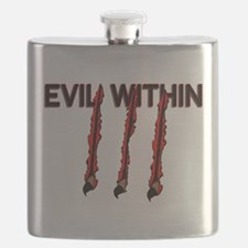 Evil Within Flask