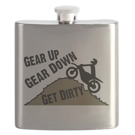 Get Dirty Flask