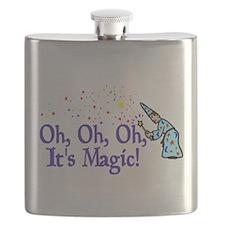 It's Magic Flask