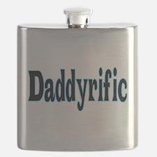 Daddyrific Flask
