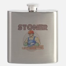 Stoner Flask