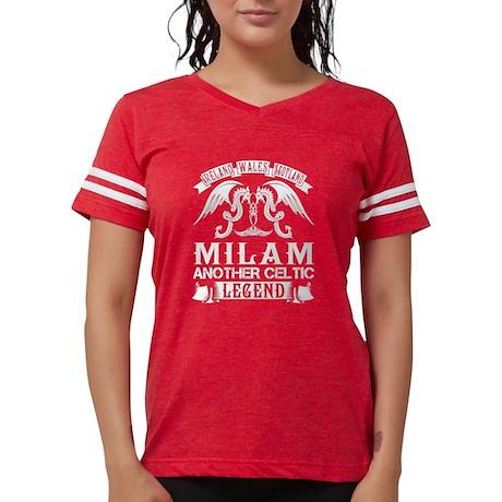 Allen West is my hero Maternity Dark T-Shirt