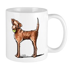 Lets Play Chessie Mug