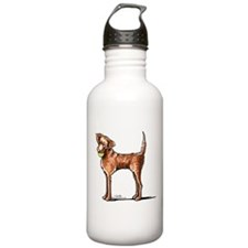 Lets Play Chessie Water Bottle