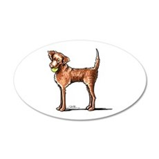 Lets Play Chessie Wall Decal