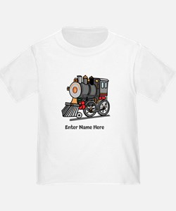 Personalized Train Engine T