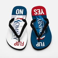 Mitt Flops Flip Flops
