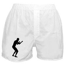Boxing fight Boxer Shorts