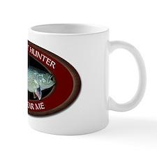Lake Trout Fear Me Mug