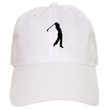 Golf player Baseball Cap