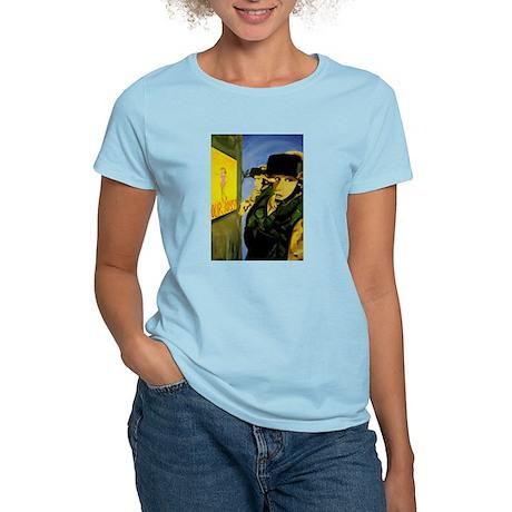 Women Veterans Women's Light T-Shirt