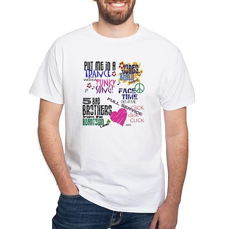 nkcollage T-Shirt