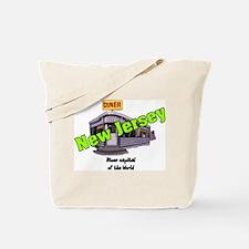 Jersey Diner Tote Bag