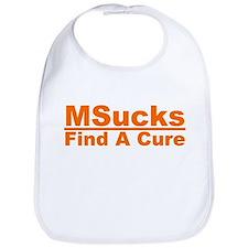 MSucks Bib