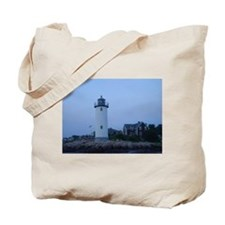Sailors Beacon Tote Bag