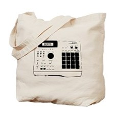 Beats All Day Tote Bag