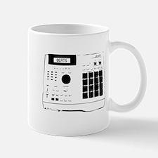 Beats All Day Mug