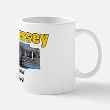 Retro Diner Mug