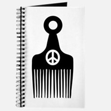 Afro Hair Peace Journal
