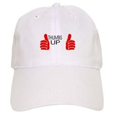 thumbs up Baseball Cap