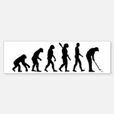 Golf evolution Car Car Sticker