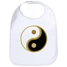 Yin Yang, Gold Bib