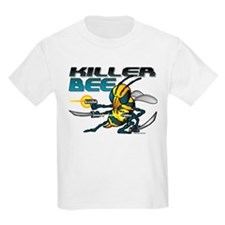 Killer Bee @ eShirtLabs.Com Kids T-Shirt