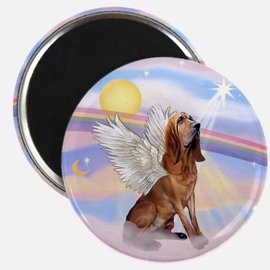 Clouds-BloodhoundAngel Magnet