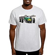 JimClarkArtTee T-Shirt