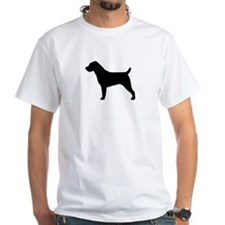 Wirehair Jack Russell Shirt