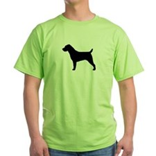 Wirehair Jack Russell T-Shirt