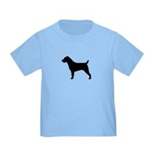 Wirehair Jack Russell T