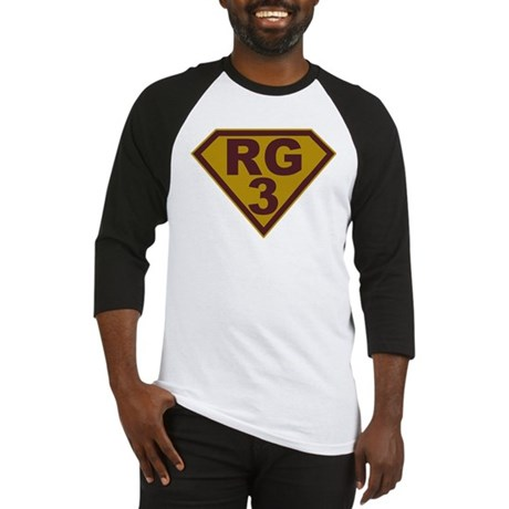 RG3 Baseball Jersey