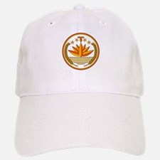 Bangladesh Coat of Arms Baseball Baseball Cap